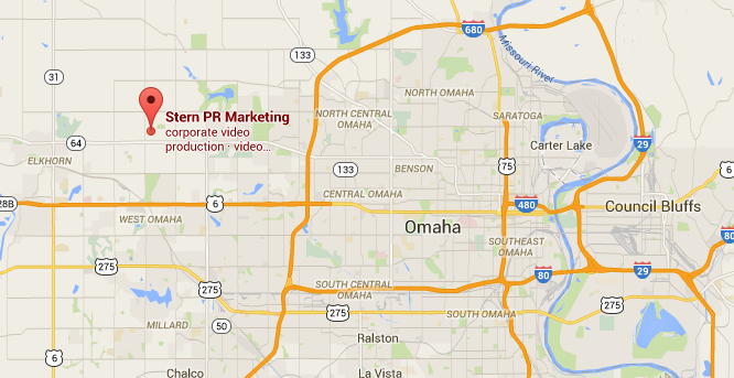 omaha marketing firm stern pr