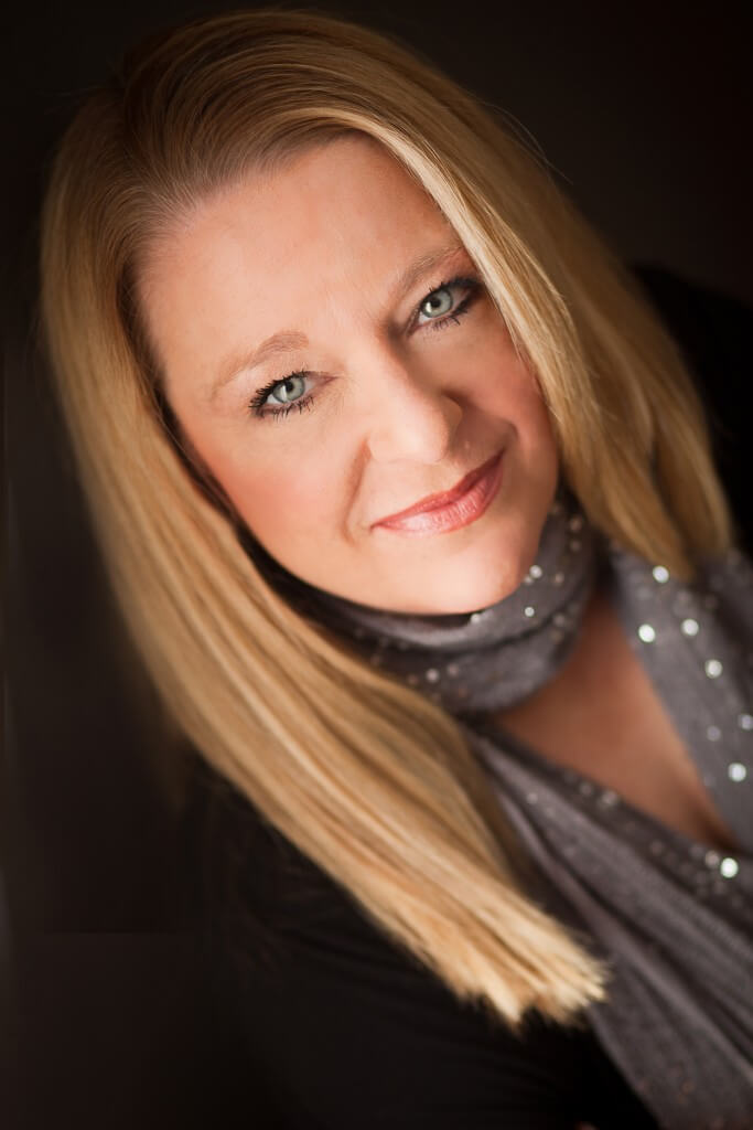omaha public relations practitioner Susan Stern