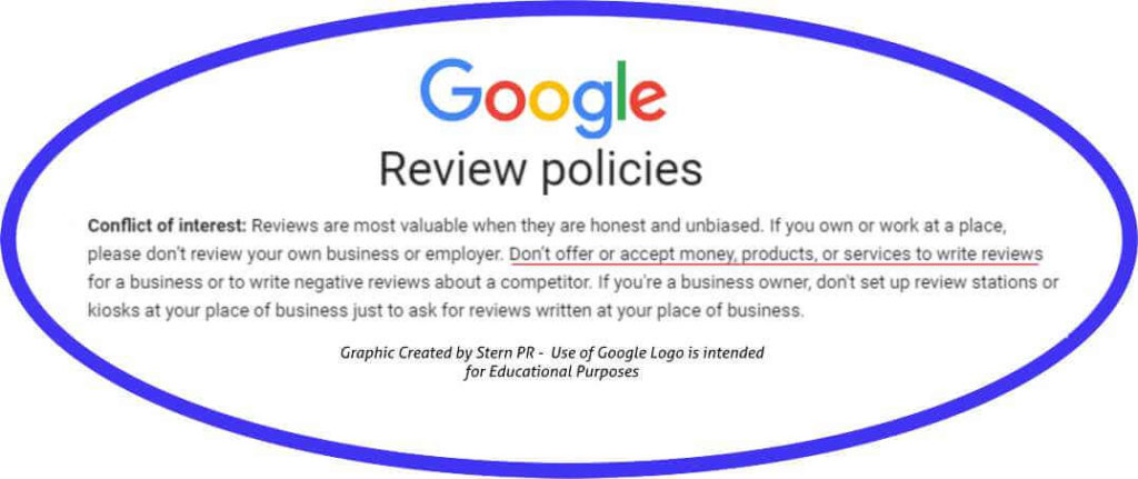 Google-Prohibits-Discounts-for-Reviews
