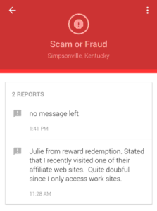 screenshot-mr-number-blocks-irs-scam-calls