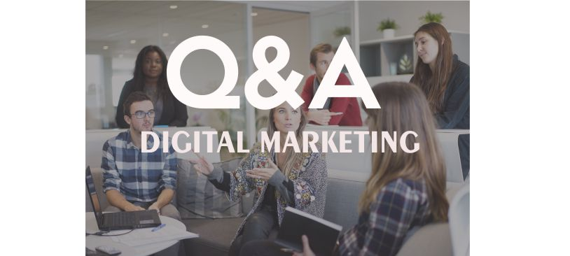 Omaha Digital Marketing Company Q&A