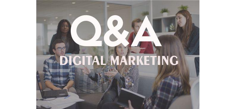 Omaha Digital Marketing Company Q&A