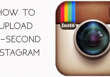 How to Upload 60-Second Instagram Videos