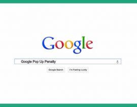 Google Punishes Websites for Pop Ups